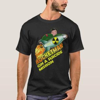 Camiseta T-shirt engraçado das citações do trunfo do Un de