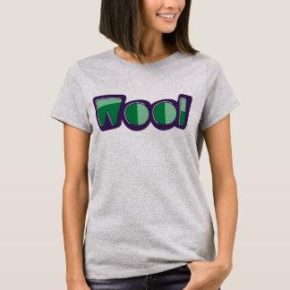 Camiseta T-shirt engraçado de Wirral Cheshire do calão de