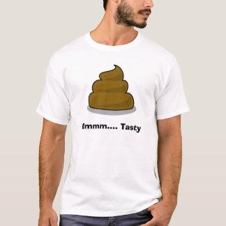 Camiseta T-shirt engraçado do tombadilho