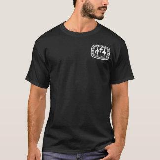 """Camiseta T-shirt escuro adulto de WSFC do """"puxão"""""""