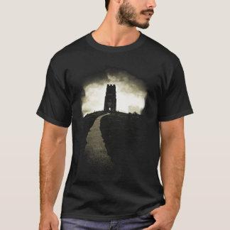 Camiseta T-shirt escuro do Tor