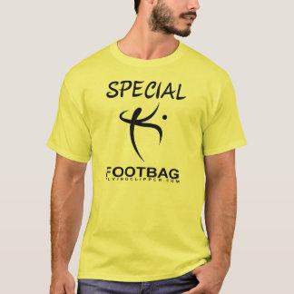 Camiseta T-shirt especial de K Footbag