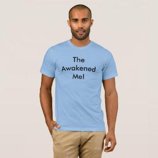 Camiseta T-shirt espiritual,