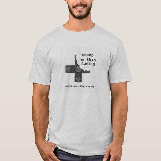 Camiseta T-shirt estático