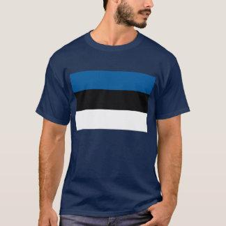 Camiseta T-shirt estónio