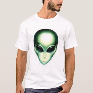 Camiseta T-shirt estrangeiro