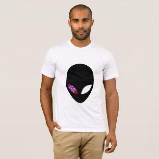 Camiseta T-shirt estrangeiro de LSC