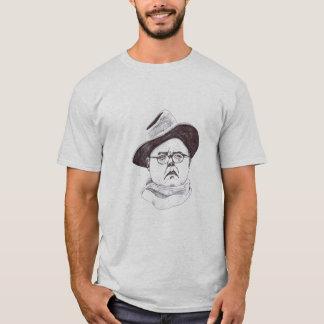 Camiseta T-shirt EXCLUSIVO de Truman Capote