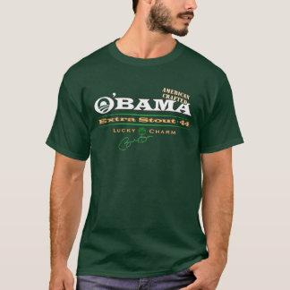 Camiseta T-shirt extra da obscuridade da cerveja de malte