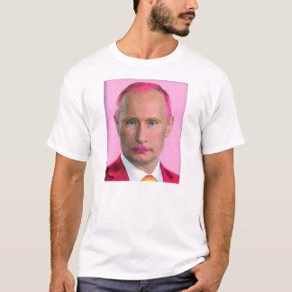 Camiseta T-shirt fabuloso de Putin