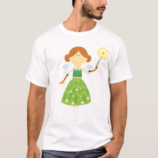 Camiseta T-shirt feericamente pequeno