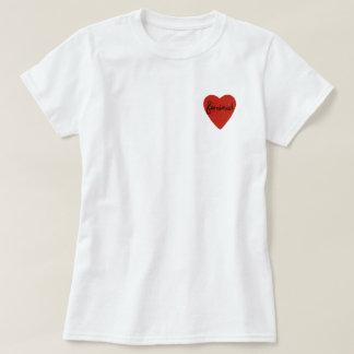 Camiseta T-shirt feminista