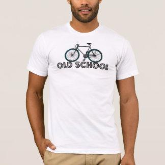 Camiseta t-shirt fixo da bicicleta da engrenagem da