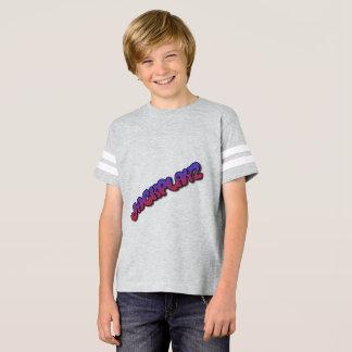 Camiseta t-shirt footy do jackplayz