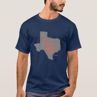 Camiseta T-shirt forte dos #Texas do inferno ou do ponto