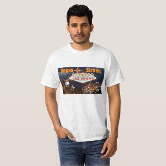 Camiseta T-shirt fortes de Vegas