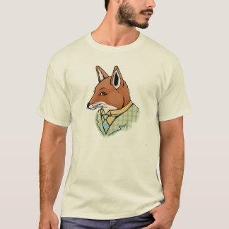 Camiseta t-shirt foxy da raposa