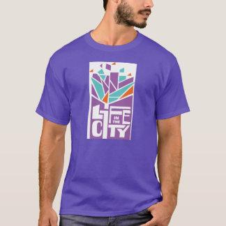 Camiseta T-shirt fraco do LC