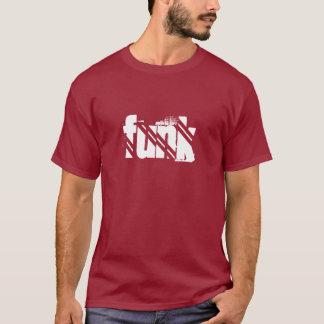 Camiseta t-shirt: funk