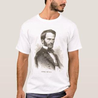 Camiseta T-shirt geral de W.T Sherman