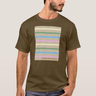 Camiseta T-shirt glorioso da vitória absoluta