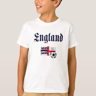 Camiseta T-shirt góticos e presentes do futebol de