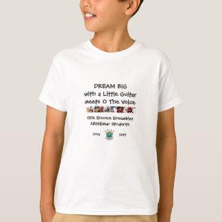 Camiseta T-shirt GRANDE IDEAL de ARISEmac