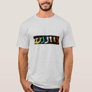 Camiseta T-shirt Guedels2