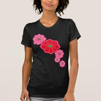 Camiseta T-shirt havaiano