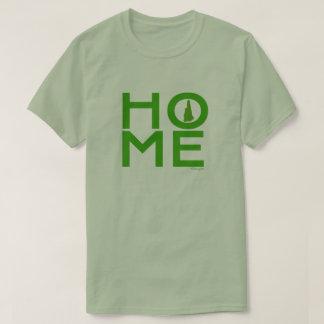 Camiseta T-shirt HOME de New Hampshire