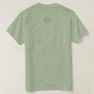 Camiseta T-shirt Home de Texas