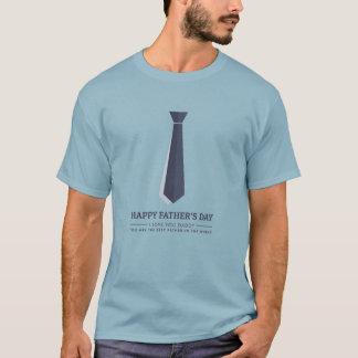 Camiseta T - shirt Homem Básico Festa dos pais