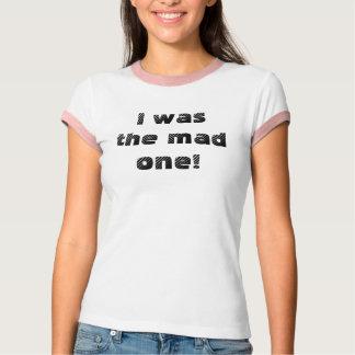 Camiseta T-shirt horrívels das citações das histórias de