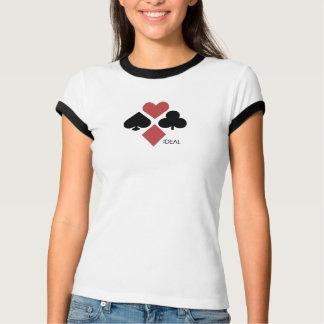 Camiseta T-shirt IDEAL
