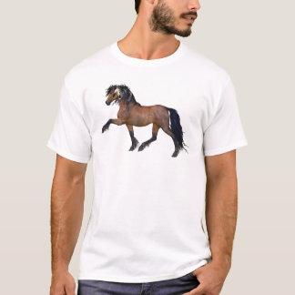Camiseta T-shirt ideal do caçador NAHM