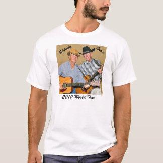 Camiseta T-shirt idoso dos irmãos
