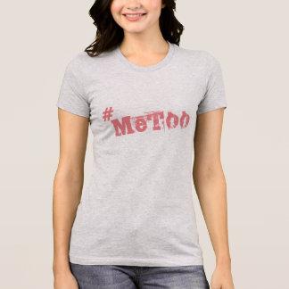 Camiseta T-shirt imitação do hashtag