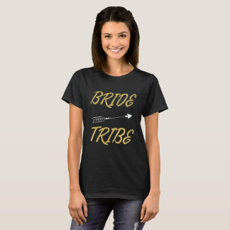 Camiseta T-shirt impressionante da dama de honra para a