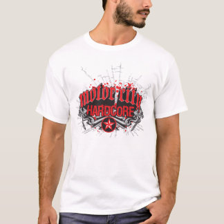 Camiseta T-shirt incondicional de Detroit