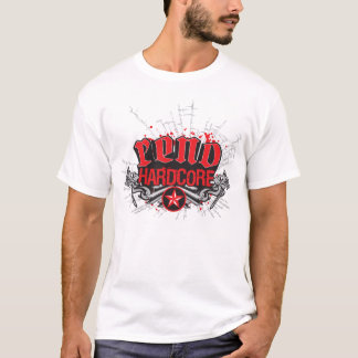 Camiseta T-shirt incondicional de Reno