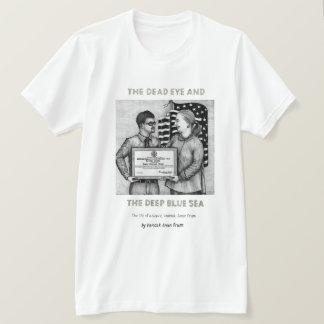 Camiseta T-shirt inoperante do olho com Vannak e Hillary