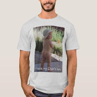 Camiseta t-shirt insolente
