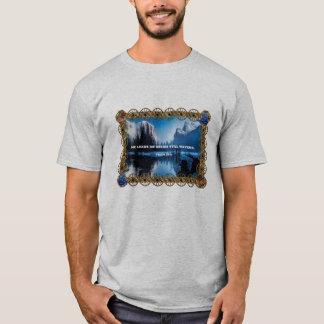 Camiseta T-shirt inspirado dos homens