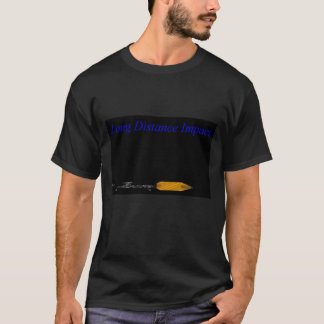Camiseta T-shirt interurbano do impacto