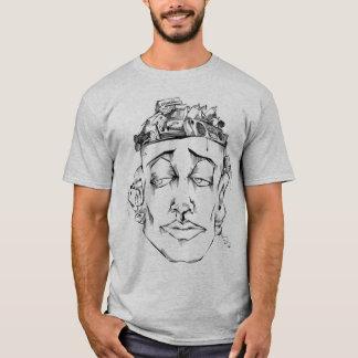 Camiseta T-shirt intitulado