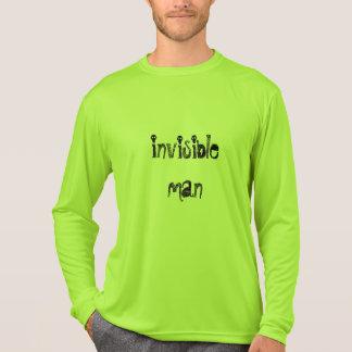 Camiseta T-shirt invisível FASHIONABLY LITERÁRIO do homem