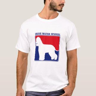 Camiseta T-shirt irlandês de Paniel da água da liga