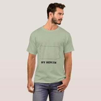 Camiseta T-shirt irlandês do PA (Philadelphfia)