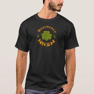 Camiseta T-shirt irlandês incondicional