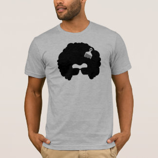 Camiseta T-shirt legal do Afro